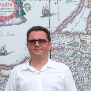 Игорь Ляшук - Tour Guide