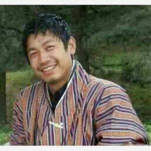 Namgay Tshering - Tour Guide