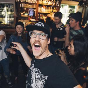 Darren Teasdale - Tour Guide