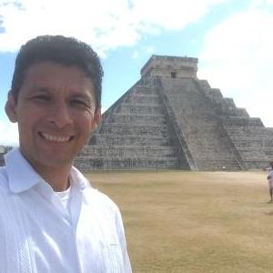 Miguel Pasos Avilés - Tour Guide