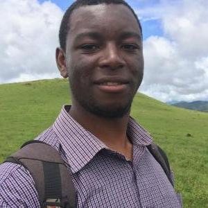 Ngwayi Joel Tanto - Tour Guide