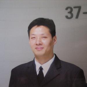 Tony Zhang - Tour Guide