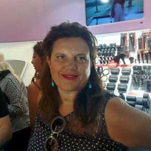 Paola Migliorini - Tour Guide