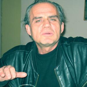 Bogdan Iloski - Tour Guide