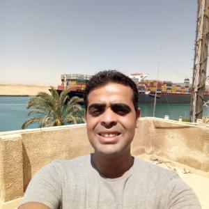 Ayman Emam - Tour Guide