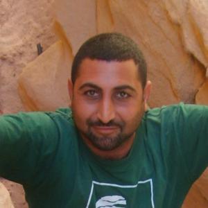 Joseph Nazir - Tour Guide