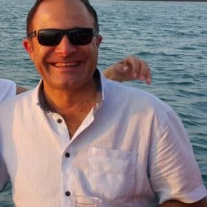 Yavuz Ozdeniz - Tour Guide