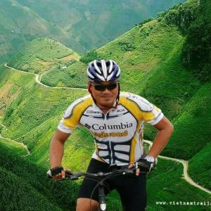 Vietnam Trails - Tour Guide