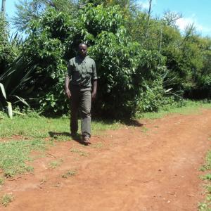 Venance Kengwa - Tour Guide