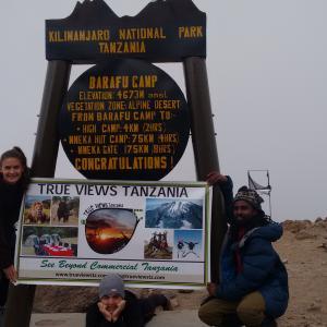Pascal Shirima - Tour Guide