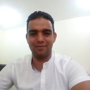 Ahmed Riahi - Tour Guide