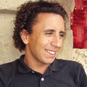 Hassan Ait El Haj - Tour Guide