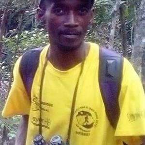 RALAITIANY Jean Narcisse - Tour Guide