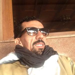 Hassan Safir - Tour Guide