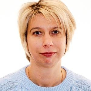 Jekaterina Rimlina - Tour Guide