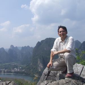 Zhisheng Wu - Tour Guide