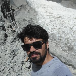 Karim Tajik - Tour Guide