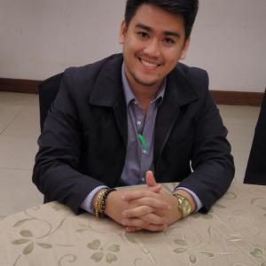 Mark Gabriel Wagan Aguilar - Tour Guide