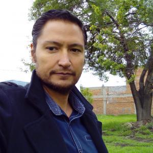 Eric Iván Hernández - Tour Guide