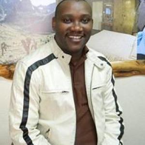 Ken Mburu - Tour Guide
