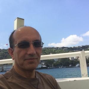 ozcan alkan - Tour Guide