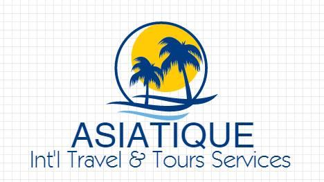 ASIATIQUE INTL TRAVEL & TOURS SERVICES