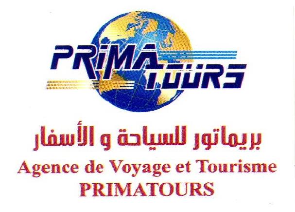 Prima Tours Algeria