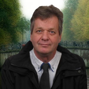 Hans Langh Private Holland Tours