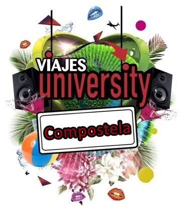 Viajes University Compostela