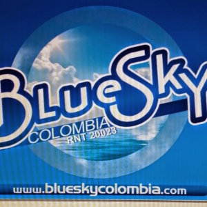 BlueSky Colombia