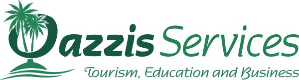Oazzis Services Ltd