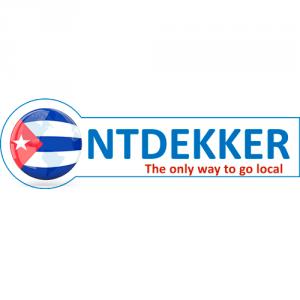 Cubaontdekker Travels