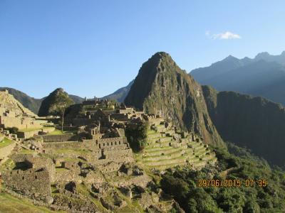Peru 15 Days