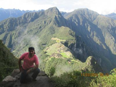 Short Inka Trail