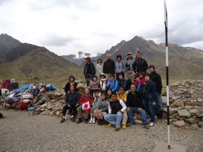 Peru 7 Days