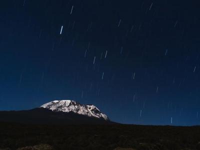 Kilimanjaro Marangu route (Cocacola)