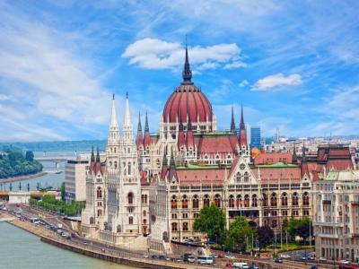 YIPPEE! HUNGARY!