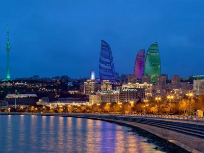 Групповой тур в Азербайджан