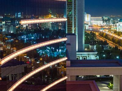 "Tour #1: ""All beauties of Turkmenistan"""
