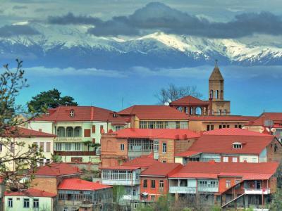One day tour to kakheti - Однодневный тур в кахети