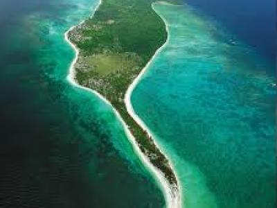 Day Trip - Mantanani Island, Sabah Malaysia
