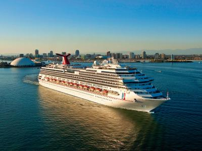 7 Night Western Caribbean from Miami Cruise