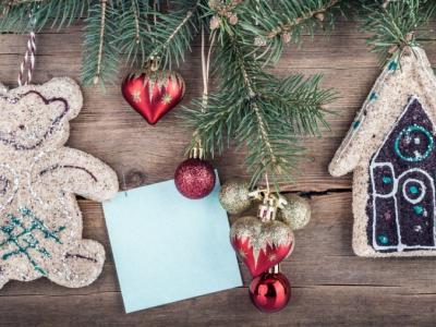 «Кулинарные традиции католического рождества»