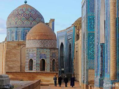 Navruz Holiday tour in Uzbekistan, 2018