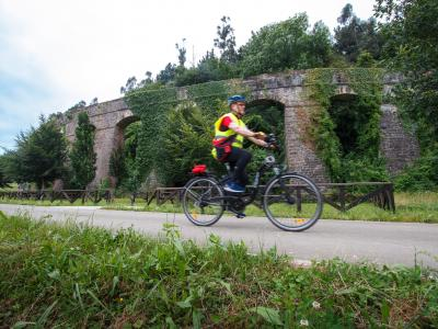 BIKE & CAVES - CANTABRIA