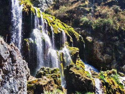 Huancaya - Paraíso andino