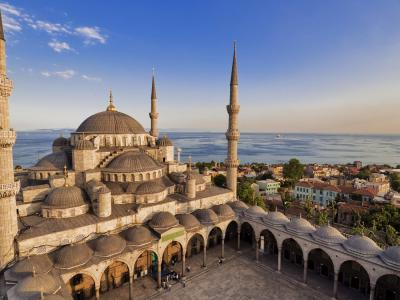 10 DAYS TURKISH DELIGHT TOUR