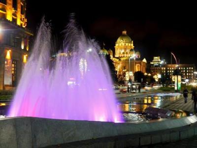 Great Balkan Tour