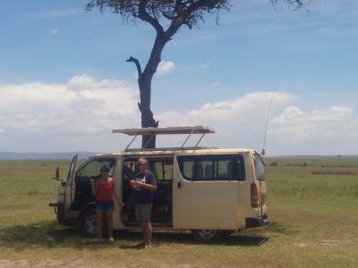 10 Days Affordable Best Of Kenya Safari