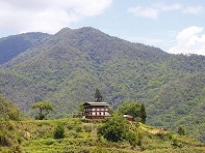 Visit Bhutan 2018
